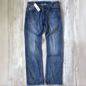 DIESEL Men's 40 x 32 NWT Viker Jeans ORZ49